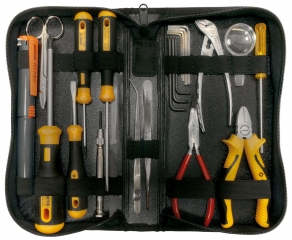 Service Case MASTER with 19 tools