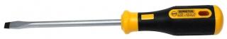 отвертка ергономична размер 7x1.2mm, 150mm
