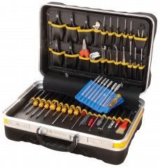 8-piece socket wrenches set
