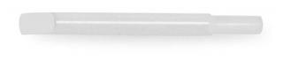 Ceramic blade (Bit), hex., 2.60 mm AF