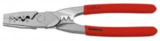 клещи за кримпване на кабелни накрайници 0.5-16mm2