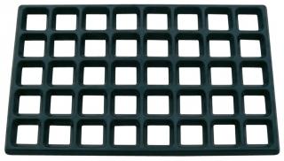 Assembly Grid mat 610 x 370 x 20 mm