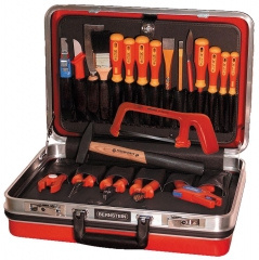 "Service Case ""PROTECTION"" with 23 tools"