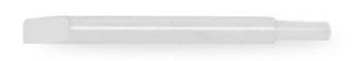 Ceramic blade (Bit), hex., 1.95 mm AF