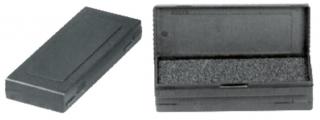 Chip-Container 118 x 32 x 14 mm, set p. 5 pieces