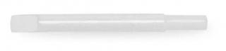 Ceramic blade (Bit), hex., 2.45 mm AF