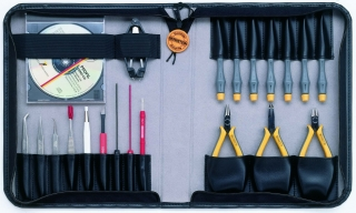 Service Set EUROline with 22 tools || DISCONTINUED