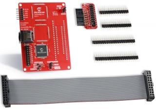 PIC16F1789-ME2 Emulation Header
