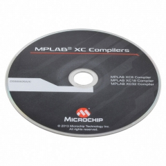 MPLAB XC8 PRO Compiler (Workstation License)
