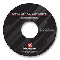 MPLAB XC16 PRO Compiler (Workstation License)