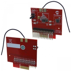 MRF49XA PICtail Plus Daughter Board (868/915 MHz)