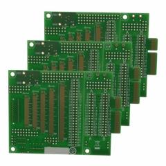 Graphics Display Prototype Board