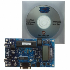 Low Power Solutions Demo Board