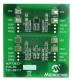 MCP73833 Li-Ion Battery Charger Eval Bd