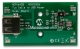 MCP1642 Two AA Cell Batteries to USB Power Board