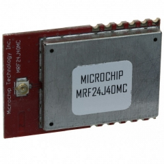 MRF24J40MC-I/RM | MICROCHIP | LPWAN Modules | Online shop