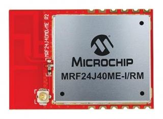 2.4 GHz IEEE 802.15.4 Transceiver Module