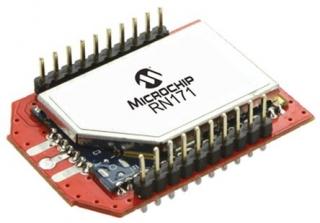 LP WI-Fi, TH, 802.11b/g, UFL, 0-10dBm, 3-3.7V