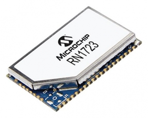 ULP WI-Fi 802.11 b/g SMD module with RF pad to ext antenna