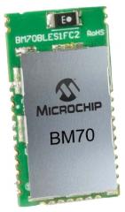 Bluetooth 4.2 BLE Module, Shielded, Antenna, 12x22mm