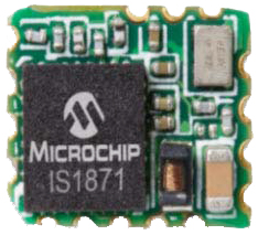 Bluetooth  BLE Module, Unshielded, No Antenna, 6x8mm, Industrial Temp