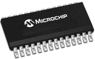 64KB SWFlash, 8KB RAM, 16MIPS, 21I/O