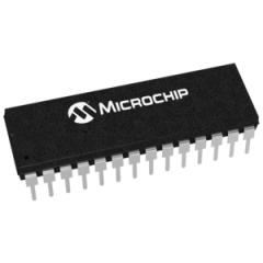 7KBFLASH,256RAM+256E2,25I/O,ADC,LCD DR