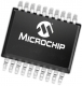 32KB SWFlash, 2KB RAM, 512B EEPROM, 16 MIPS, 12-bit ADC, CTMU, XLP