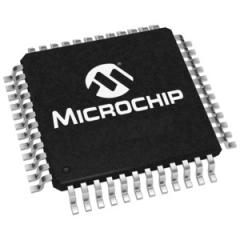 20MHz; 32KB Flash; 4KB SRAM; 16 channel 10-bit ADC; Ind 125C; Green; T&R
