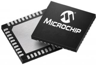 32KB SWFLASH, 4KB RAM, 16 MIPS, 12-bit ADC, CTMU, ECAN